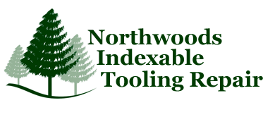 Northwoods Indexable Tooling Repair